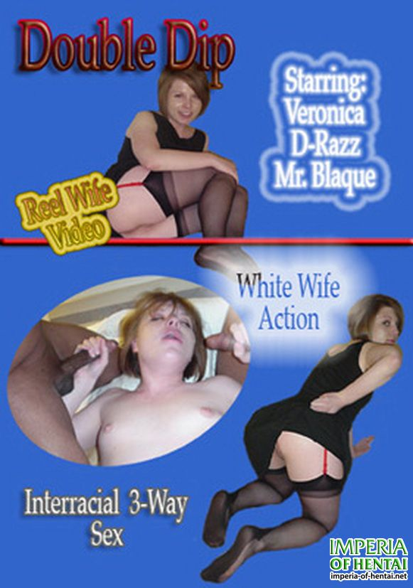 Reel Wife - Double Dip (2018/AdultBouncer.com/SD)