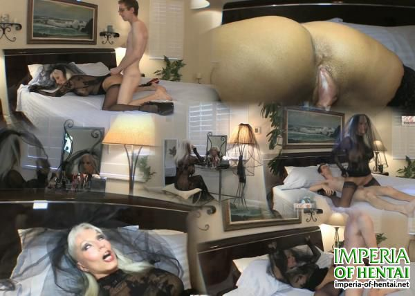Sally DAngelo - The Funeral - Please Fill Mommy With Your Cum (2018/FullHD)