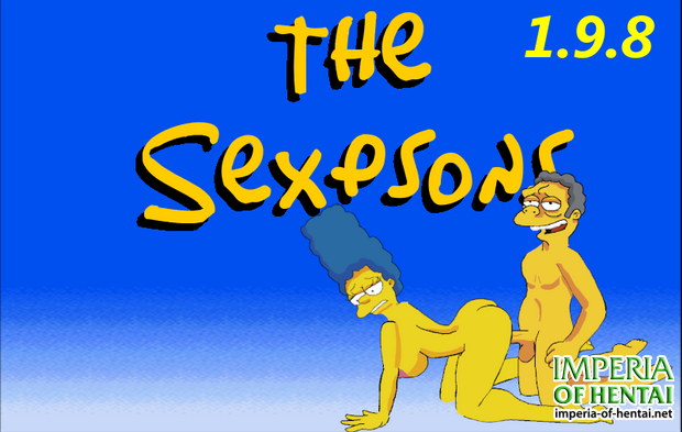 [Hentai RPG] The Sexpsons v1.9.8