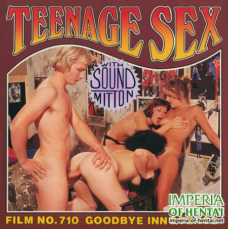 Teenage Sex Film No.710 - Goodbye Innocence
